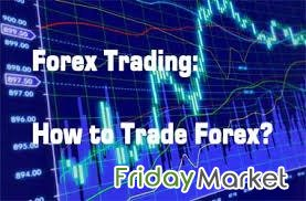 Forex trading courses in dubai
