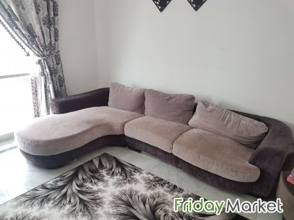 Admirable Used Sofa For Sale In Uae Fridaymarket Download Free Architecture Designs Scobabritishbridgeorg