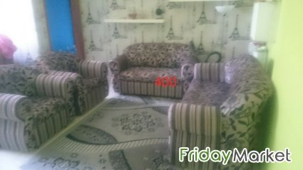 sofa full set in Ajman at special price in UAE - FridayMarket