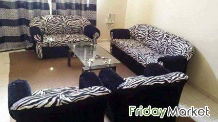 BRAND NEW Sofa Set Order book on whatsapp call 00971523722977 in UAE