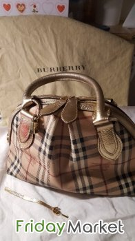 Original Authentic Burberry Bags Big Discount in UAE - FridayMarket b5c14d35df4a3