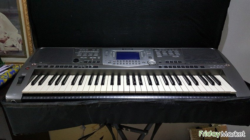 yamaha psr 1000 electronic keyboard for sale in uae fridaymarket. Black Bedroom Furniture Sets. Home Design Ideas