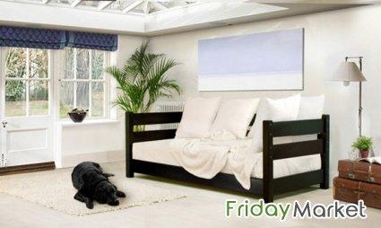 Modern Daybed Frame   A To Z Furniture Dubai Dubai UAE