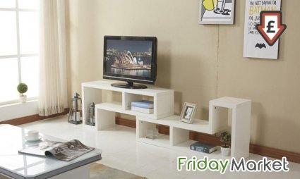 Yakoe Modern Style TV Cabinet   A To Z Furniture Dubai Dubai UAE