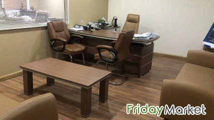 8 BUYER USED OFFICE FURNITURE AND HOUSE FURNITURE IN UAE