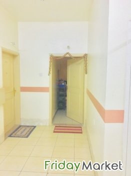 Furnished Room For RENT IMMEDIATELY Sharjah UAE