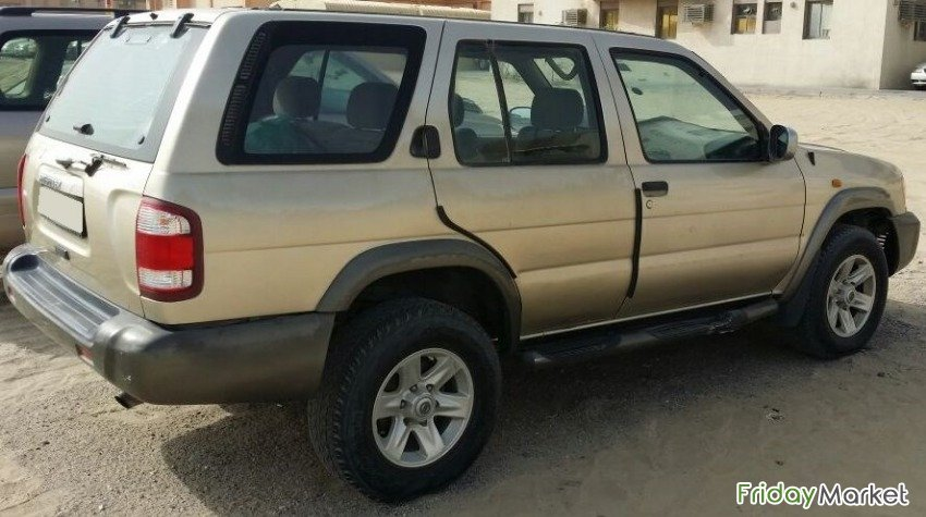 Nissan Pathfinder 1999 For Sale نيسان باثفندر 1999 لل In