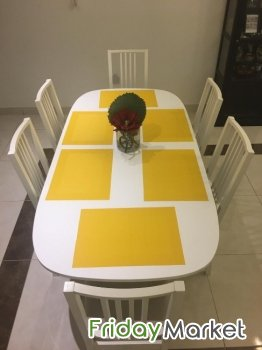 Dining Table Dubai UAE
