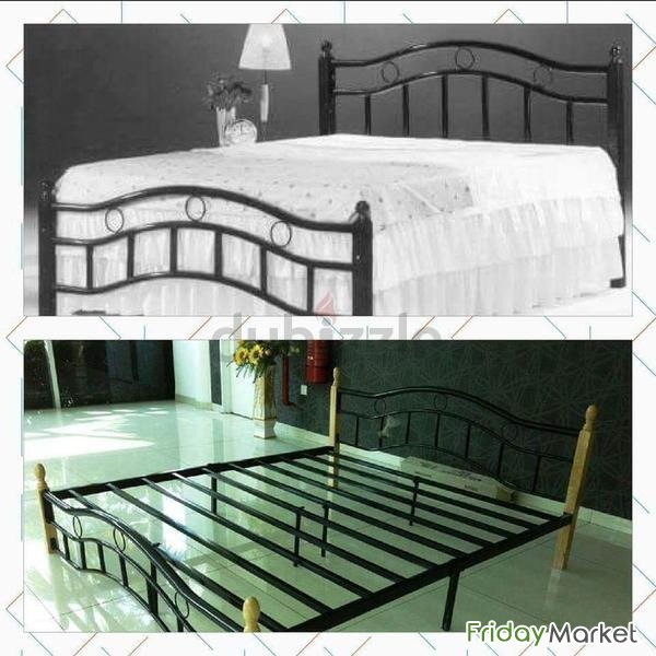 Selling Brand Ne W Single And Double Beds In Uae