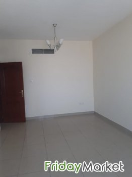 NEAT AND CLEAN ROOM WITH OWN BATHROOM FOR MALE BACHELOR AL MAJAZ 2 Sharjah UAE