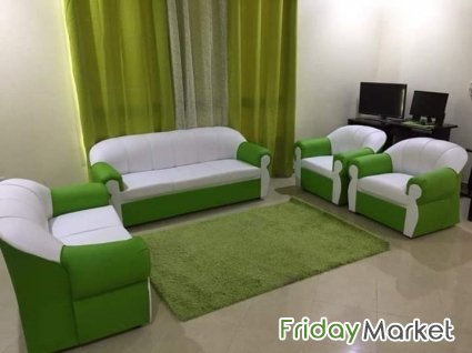 Super Brand New Sofa Set For Sale Immediately With Free Home Pabps2019 Chair Design Images Pabps2019Com