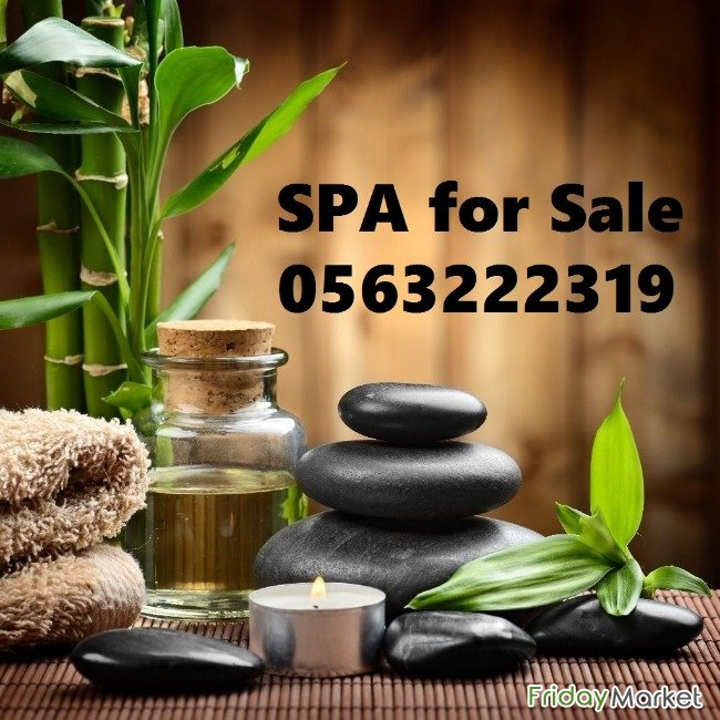 SPA FOR SALE IN 4 Star Hotel In Deira, Dubai Dubai UAE