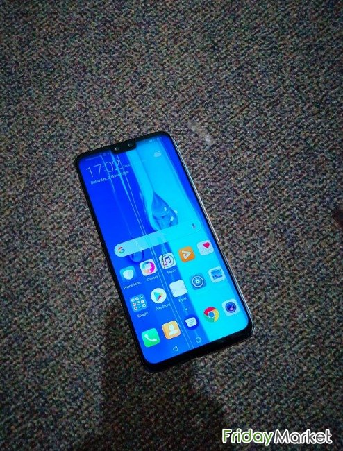 Huawei Y9 2 2019 High Performance Phone Dubai UAE