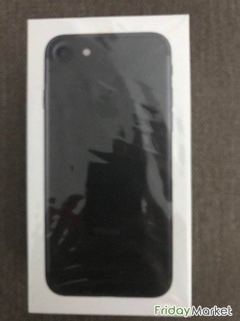 Iphone 7, Black, 32Gb Abu Dhabi UAE