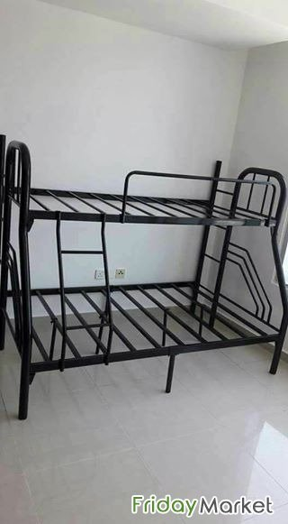 Selling Brand New Up Single Down Double Bunk Beds Dubai UAE
