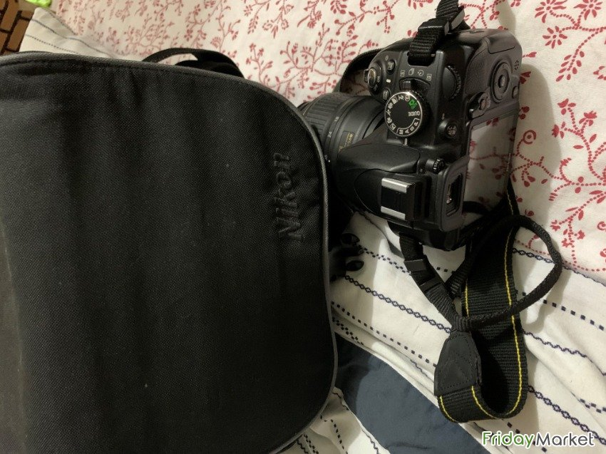 Nikon D3100 DSLR For Sale Abu Dhabi UAE