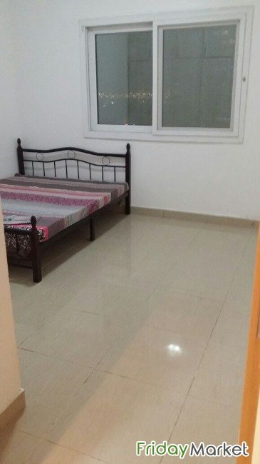 1 Bedroom Available For Rent From 2bhk Immediately Dubai UAE