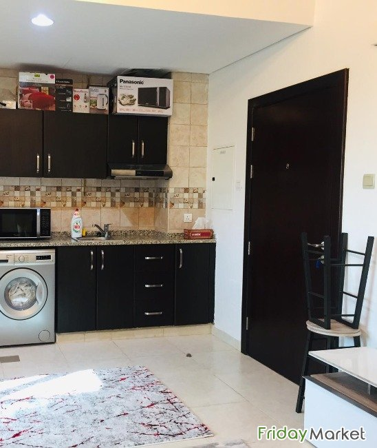 Urgently Very Specious Apartment In JVC _ Free Parking Dubai UAE