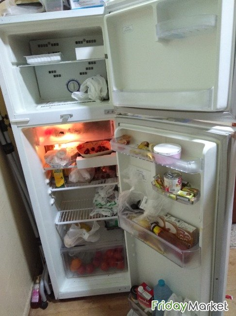 Fridge Dubai UAE