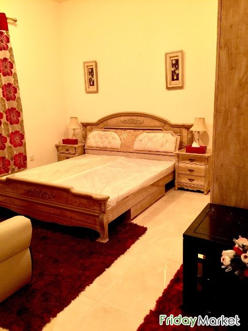 Furnished Room With Attach Bathroom For Rent Fujairah UAE