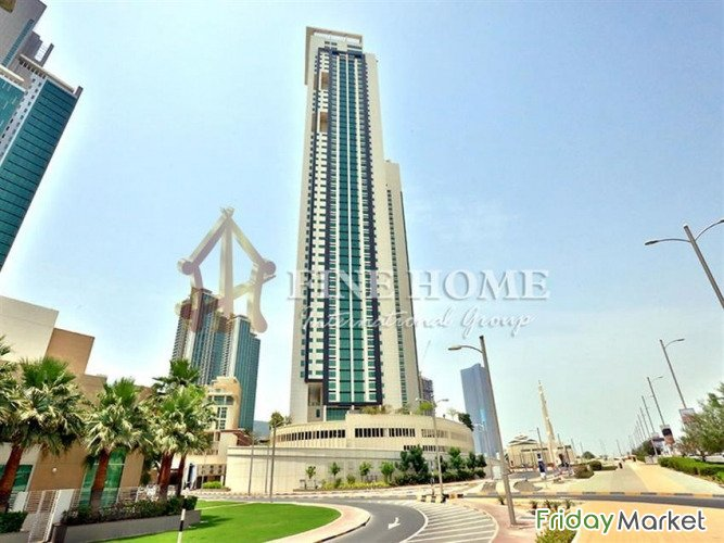 Elegant Home W Balcony To Enjoy The City View Abu Dhabi UAE